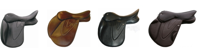 Wow Saddle Styles